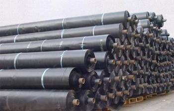 使用年限最长的HDPE防水板