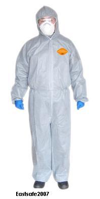 一次性防护服 无纺布防护服
