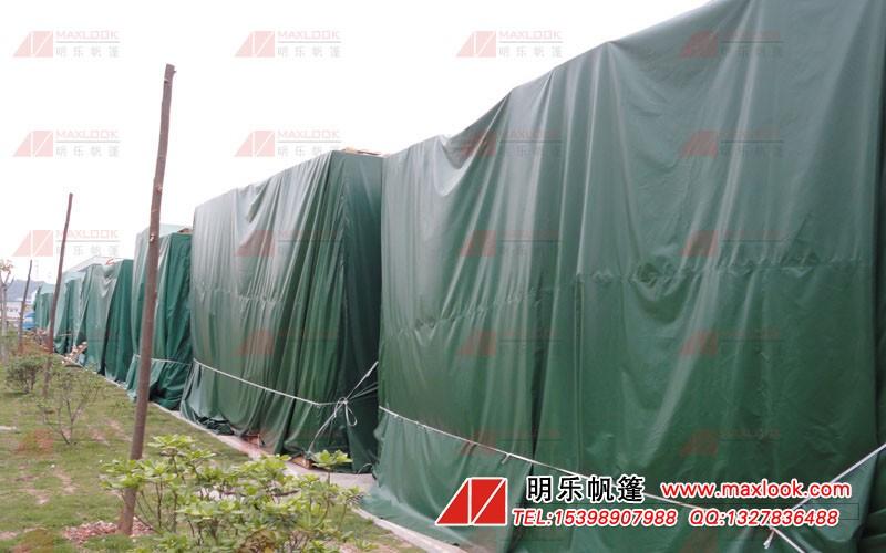 杭州涂层布批发 帆布鱼池定做 北京PVC