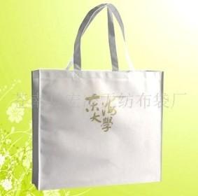 无纺布袋环保袋