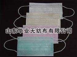 卫生材料用PP纺粘无纺布