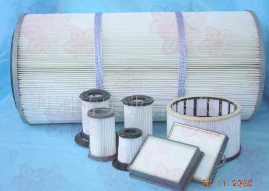 纺粘热轧、平辊滤布