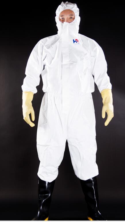 护力强T20防护服