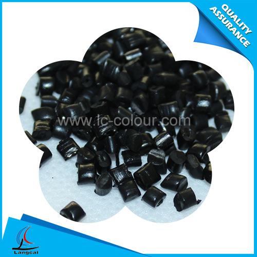 黑色母粒-型号:PLC107