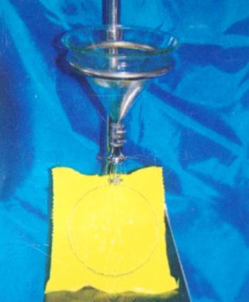 防油防水剂