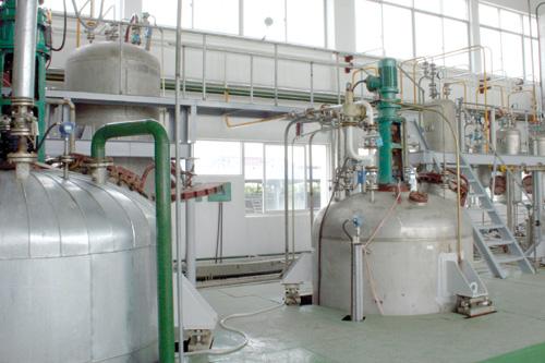涤纶长丝油剂