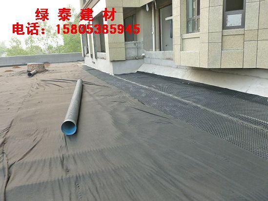 聊城小区地下室防渗水排水板↓抗压强度高