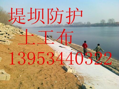 四川都江堰500克堤坝防护土工布厂家