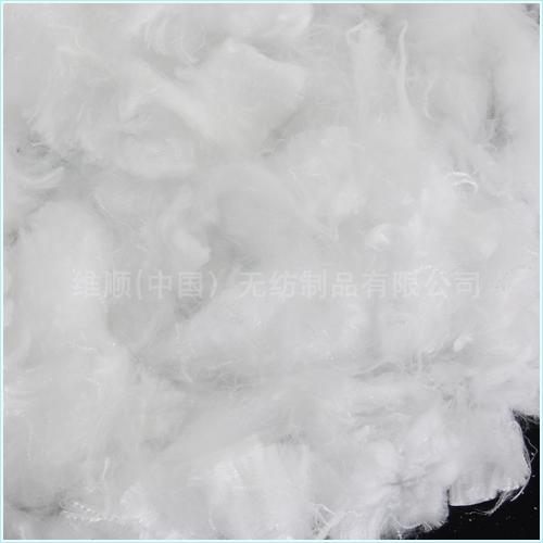 热轧用拒水丙纶纤维