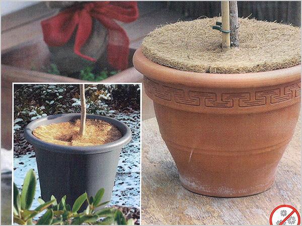 防冻护根-园艺种植袋