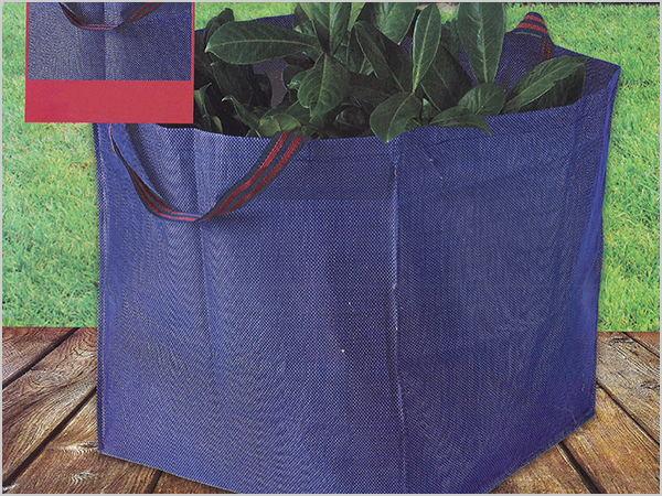 方型落叶袋